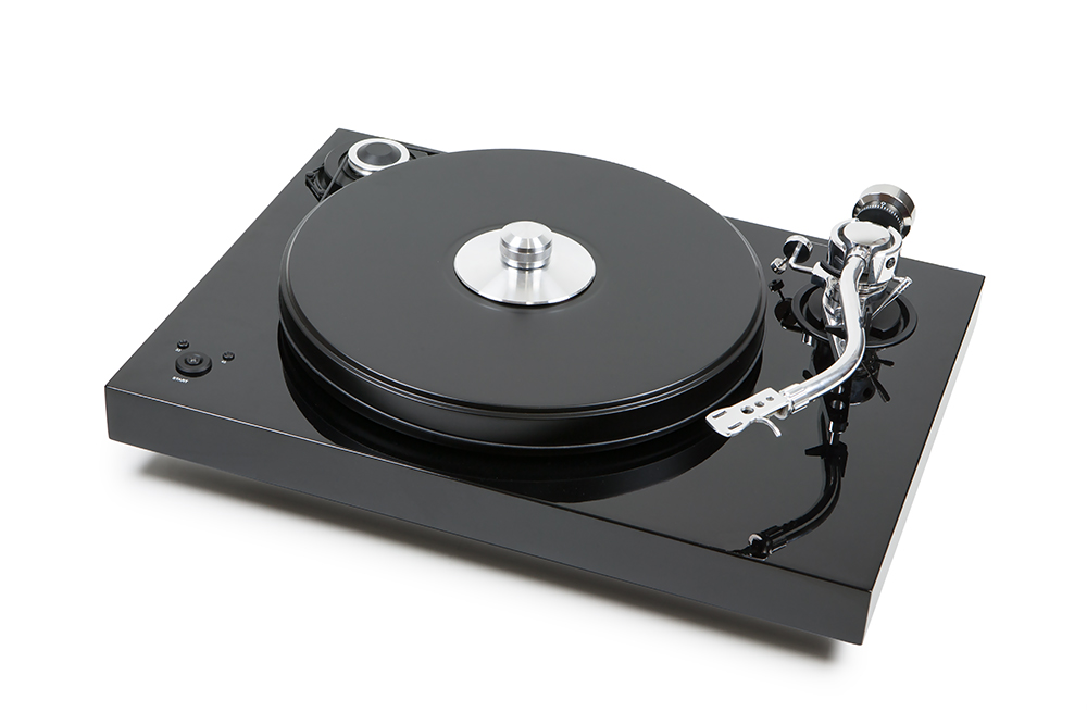 Pro-Ject 2-XPERIENCE SB S-Shape