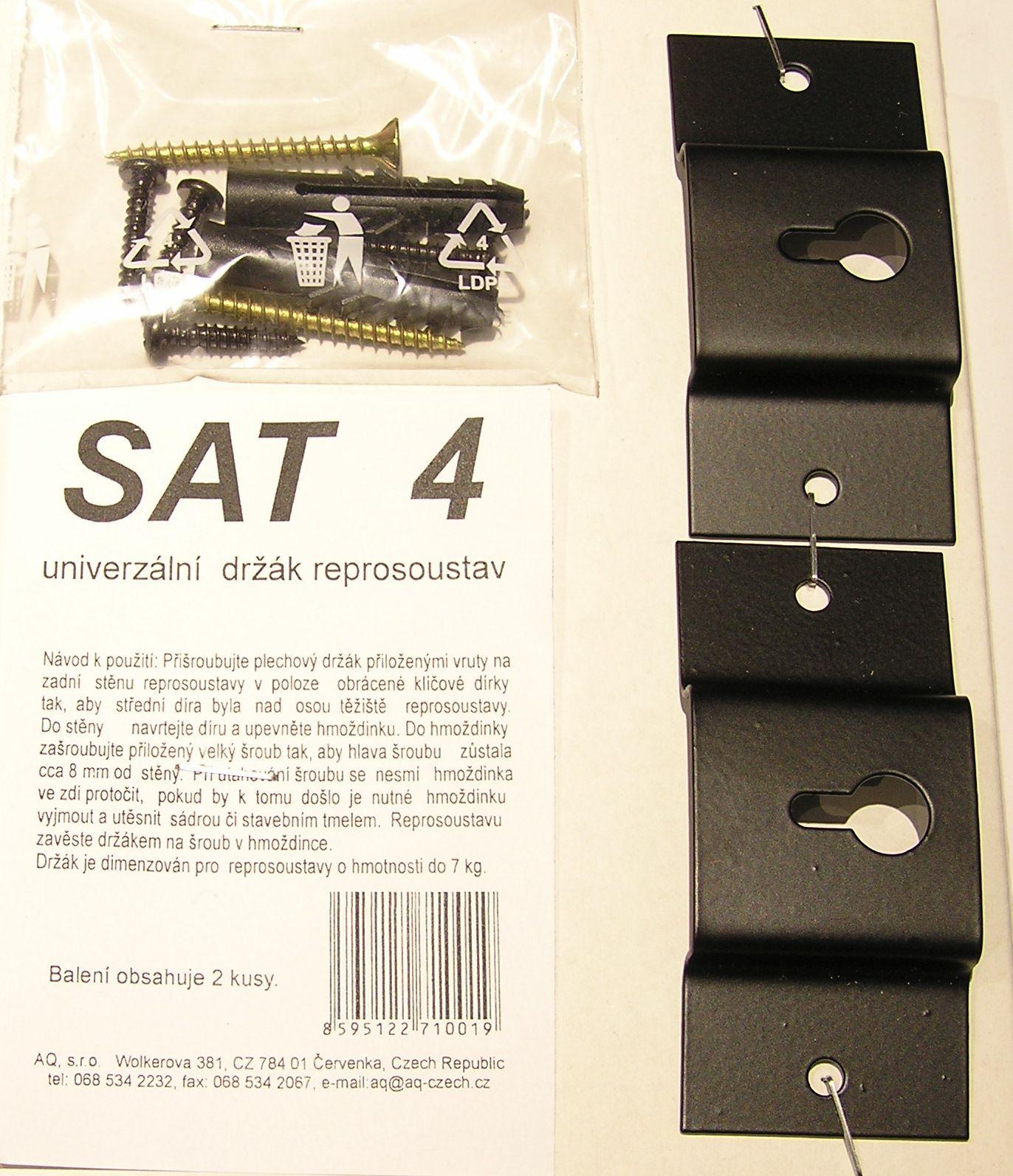 AQ SAT4