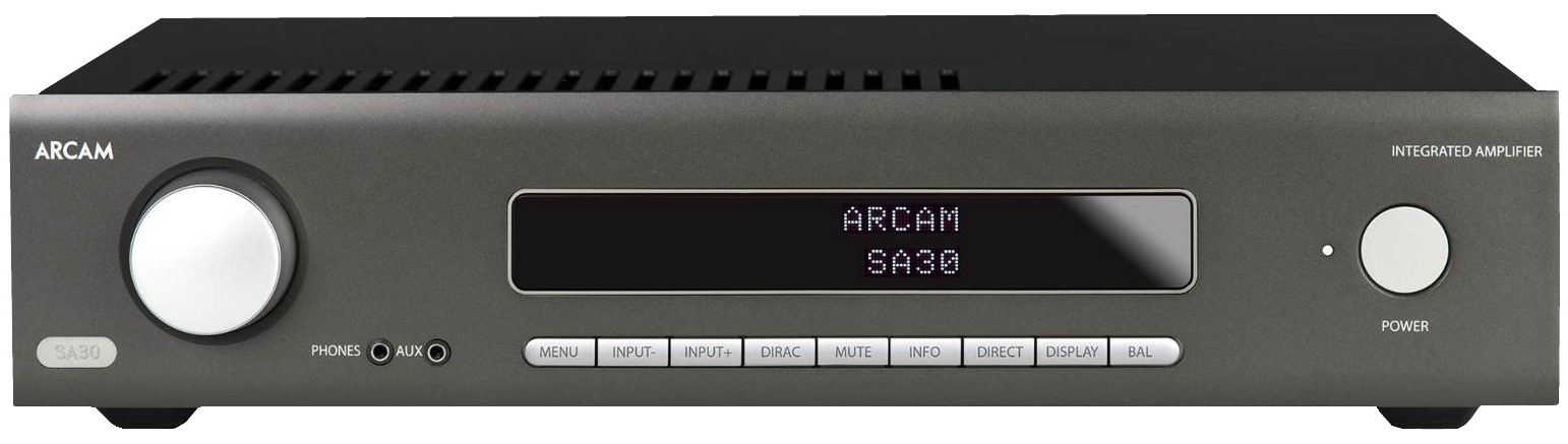 ARCAM HDA SA30