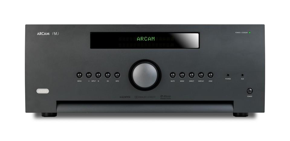 ARCAM AVR 390