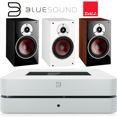 KohuAudio BlueDigital Set