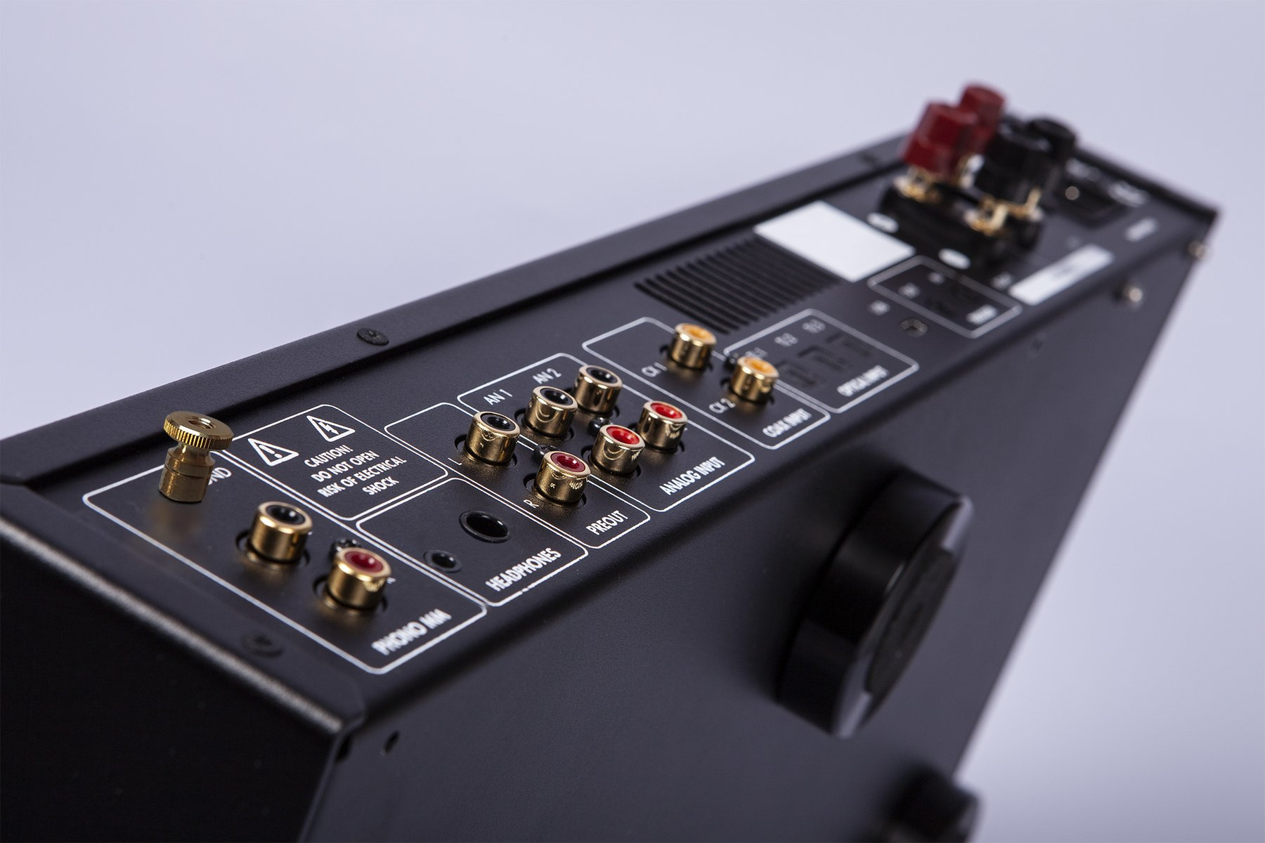 Electrocompaniet ECI 80 D