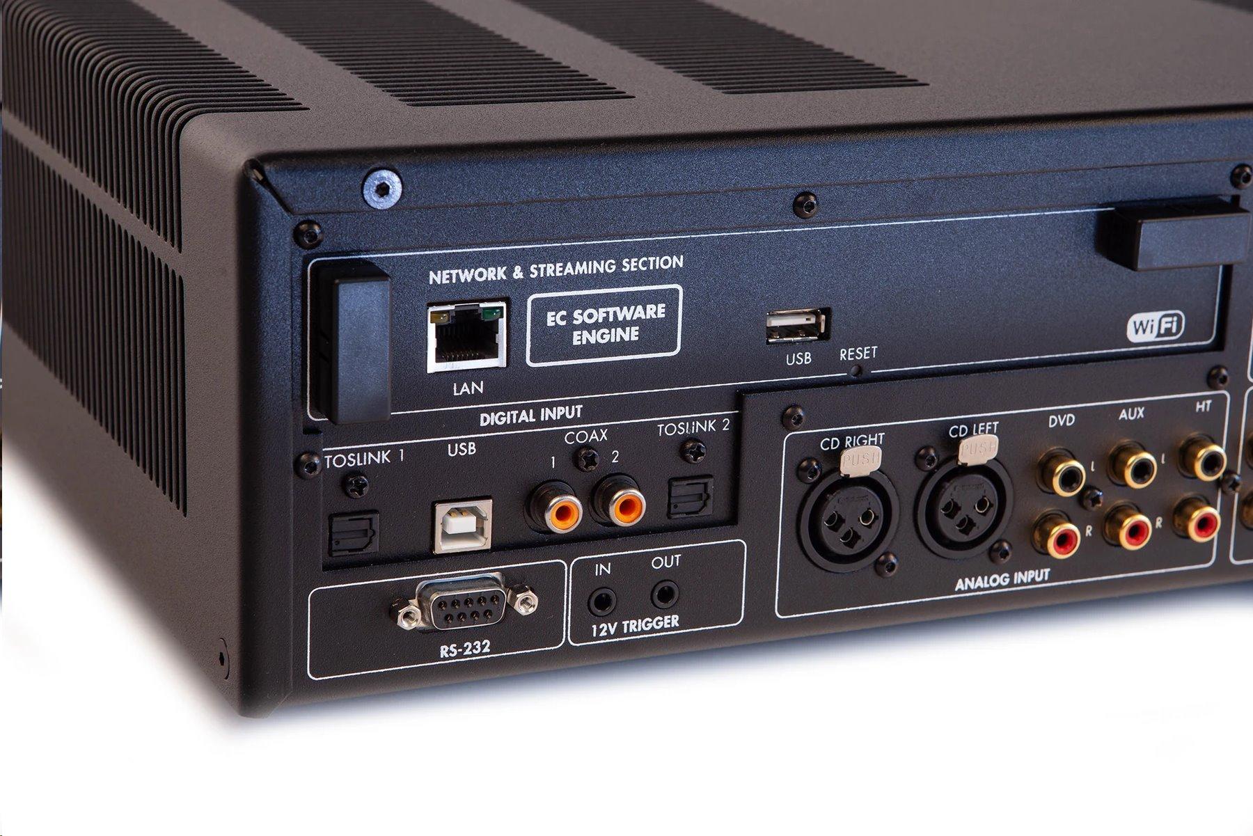 Electrocompaniet ECI 6 DX Mk II