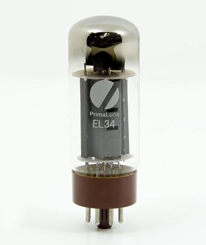 PrimaLuna EL34B (6CA7)