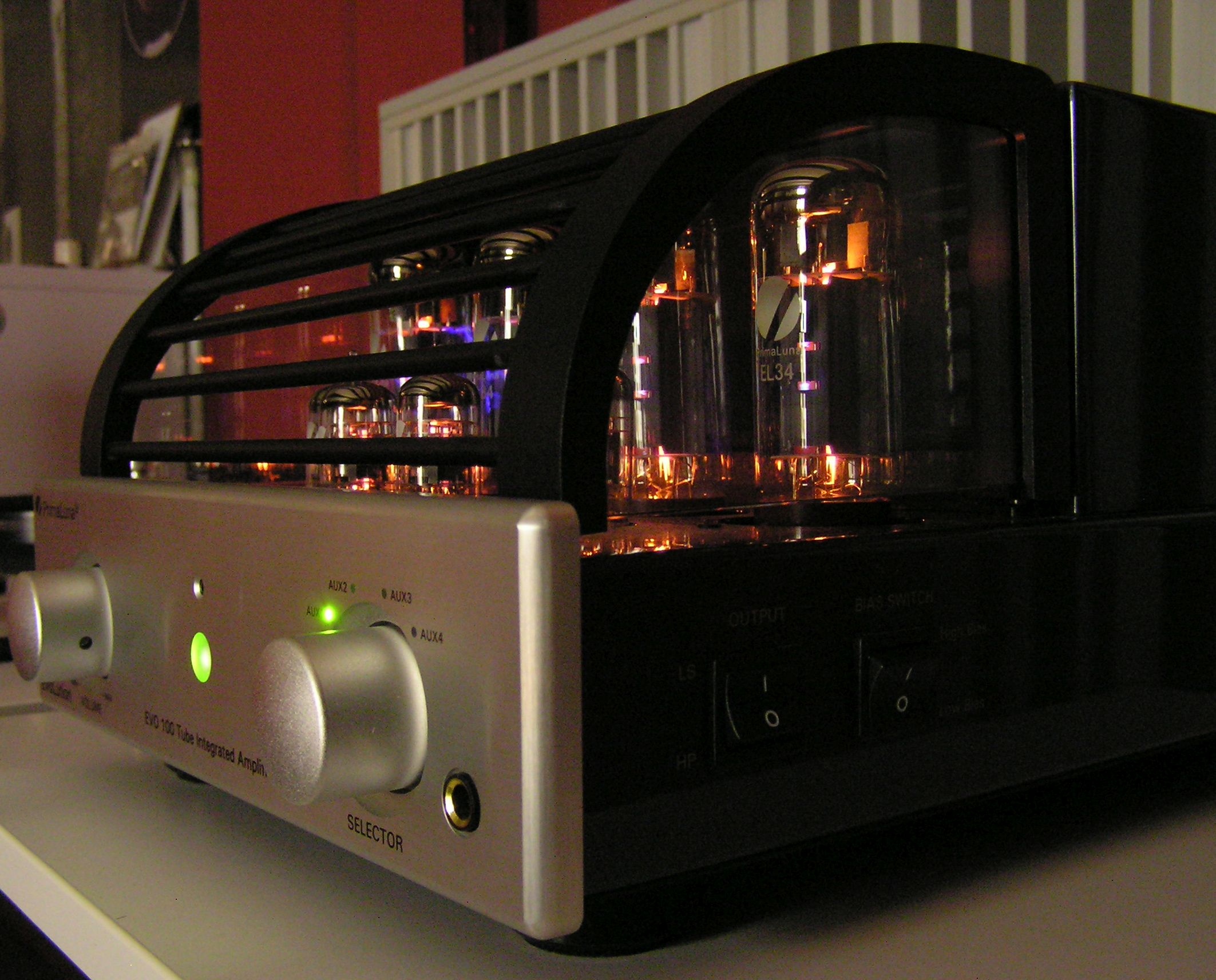 KohutAudio Illuminated Audio set