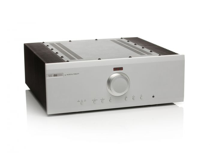 MUSICAL FIDELITY M6si500