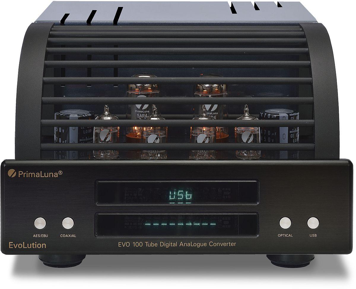 PrimaLuna EVO 100 Tube DAC