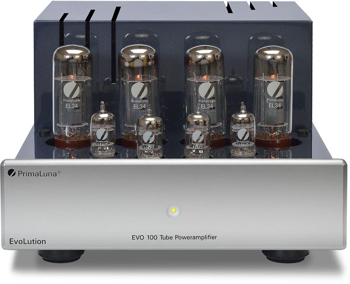 PrimaLuna EVO 100 Poweramp / Monoblock