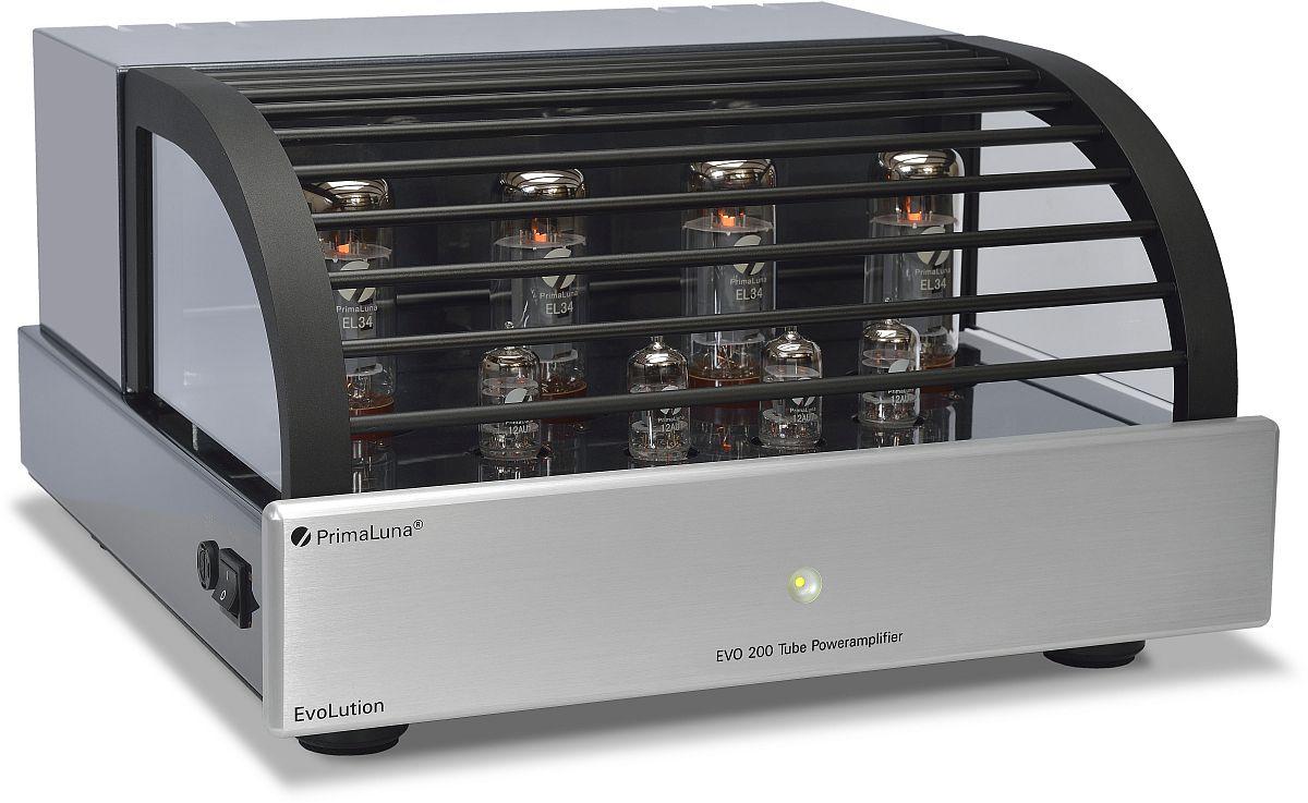 PrimaLuna EVO 200 Poweramp / Monoblock