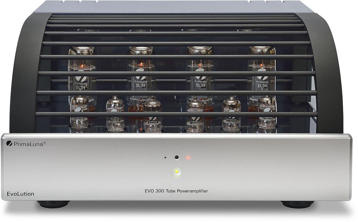 PrimaLuna EVO 300 Poweramp / Monoblock
