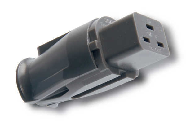 SUPRA SWF-16 Female Connector