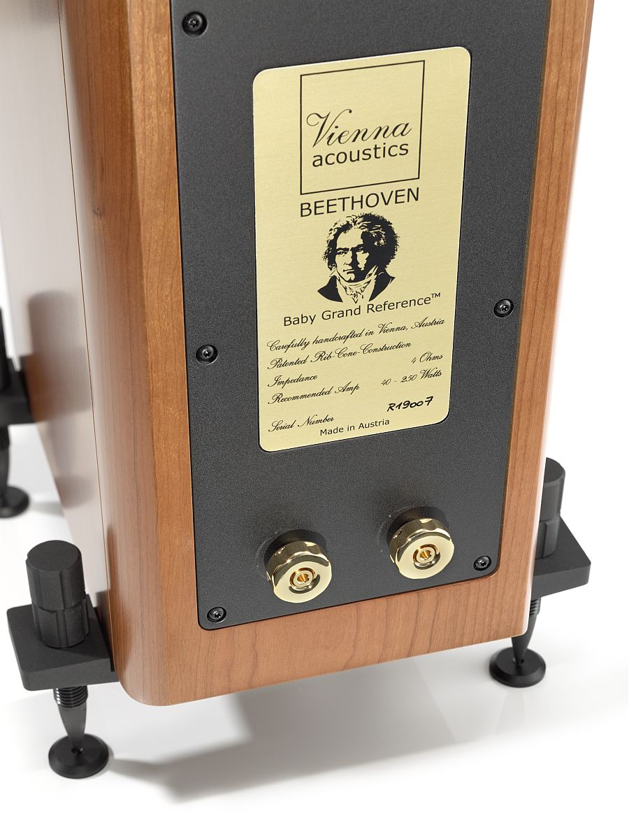 Vienna Acoustics BEETHOVEN Baby Grand REFERENCE™
