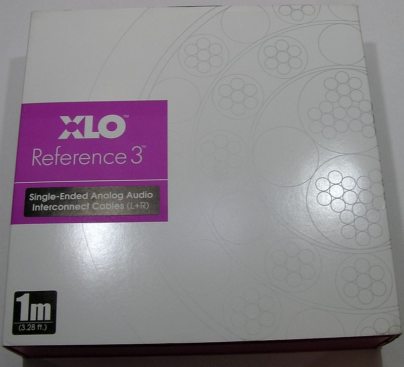 XLO Reference 3 R3-1