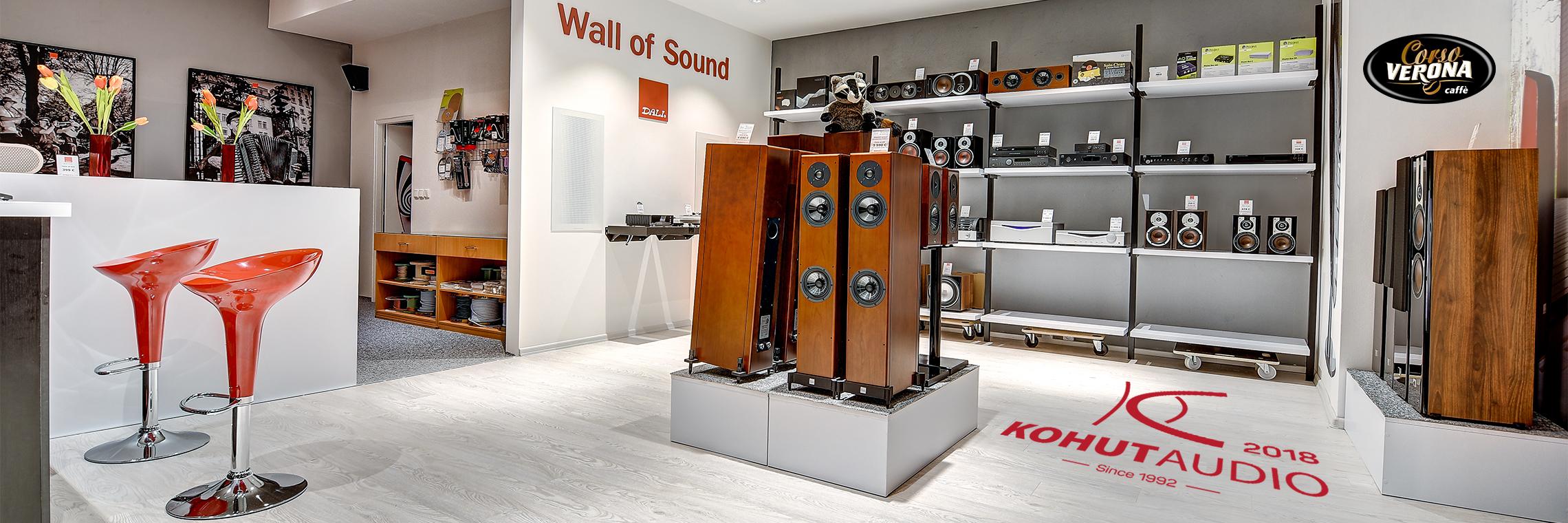 Kohut Audio