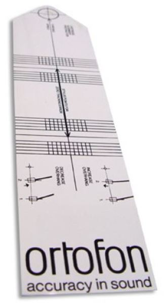 Ortofon Alignment tool