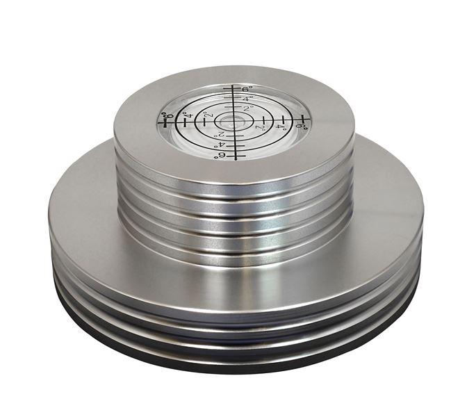 Ortofon Record stabilising clamp