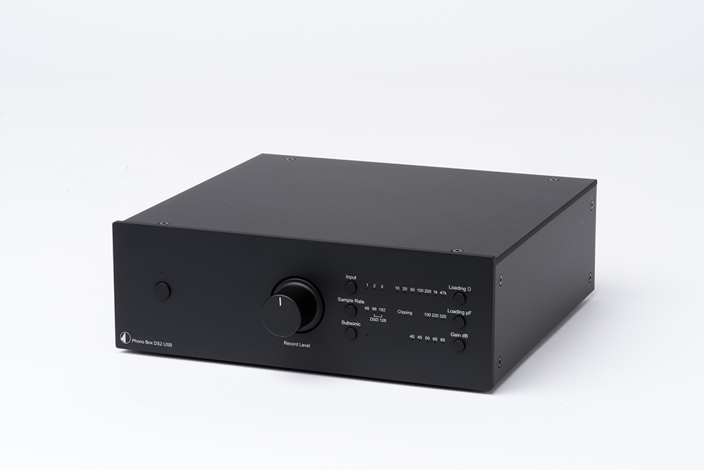 Pro-Ject Phono Box DS2 USB