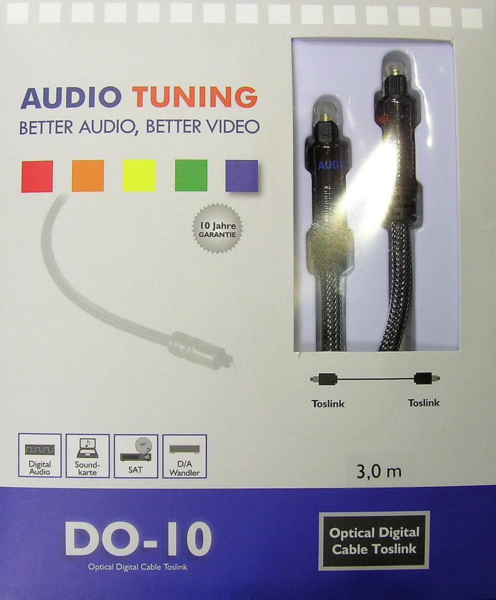 Audio Tuning DO-10